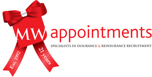 MW Appointments - Established 1992 - 21 years